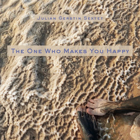 Gerstin-The-One-Who-Makes-You-Happy-Cover